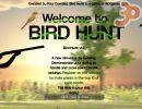 3D Kuş Avcısı