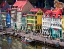 3D Lego Şehri