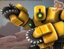 3D Madenci Robot