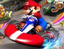 3D Mario Motor Yarışı