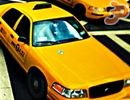 3D New York Taksi