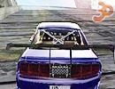 3D Nissan Skyline Test Sürüşü