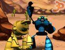 3D Online Dövüş