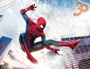 3D Örümcek Adam 2