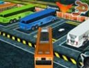 3D Otobüs Şöförü 2