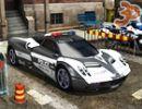 3D Polis İstasyonu