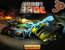 3D Robot Yarışı