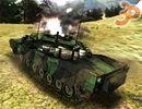 3D Saldırı Tankı
