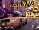3D Şehir Taksisi