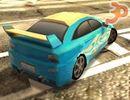 3D Şehirde Drift