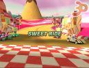3D Şeker Kız Yarışı