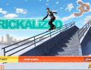 3D Snowboard Sokağı