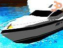 3D Süper Tekne Yarışı