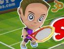 3D Tenis Turnuvası 4