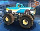 3D Trucksform