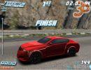 3D Turbo Araba Yarışı