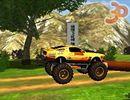 4x4 Parkur Arabası 3D