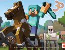 Minecraft Dünyası 3
