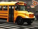 Okul Otobüsü Yarışları