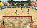 Plaj Kumunda futbol