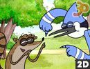 Regular Show Macerada