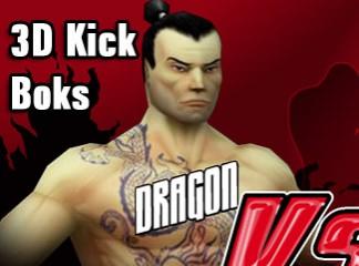 3D Kick Boks