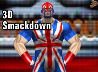 3D Smackdown