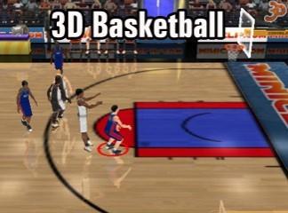 3D Basketbol Oyunu Detaylı Açıklaması