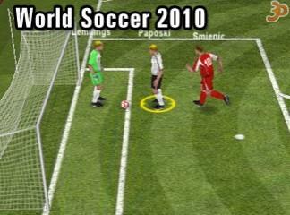 World Soccer 2010