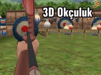 3D Okçuluk