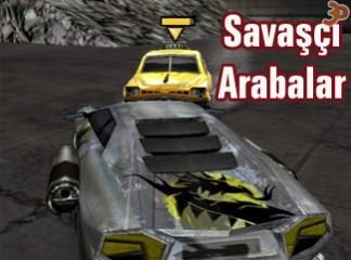 Savaşçı Arabalar
