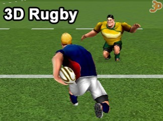 3D Rugby
