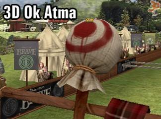 3D Ok Atma