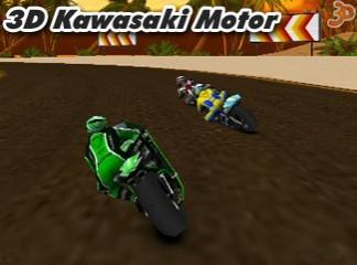3D Kawasaki
