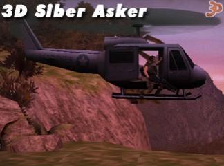 3D Siber Asker