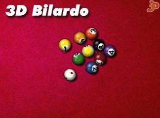 3D Bilardo
