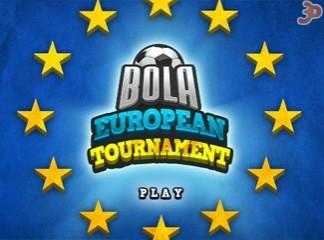 Bola Avrupa Kupası