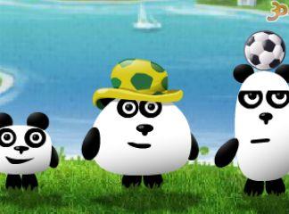 Panda Oyunları