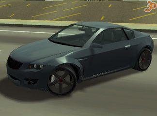 3D Araba Simülasyonu