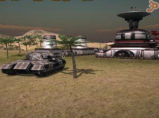 3d ateşli tanklar oyunu açıklaması 3d ateşli tanklar oyunu