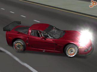 3D Hız Makinası