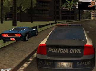 3D Hızlı Arabalar