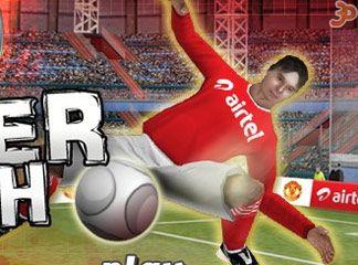 3D kolay futbol oyunu
