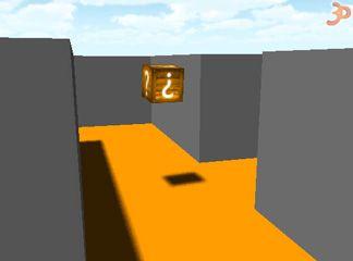 3D Labirent
