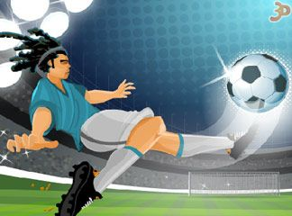 3D Mini Futbol