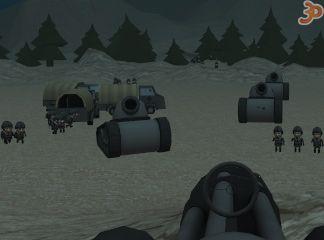 3D Savunma Savaşı