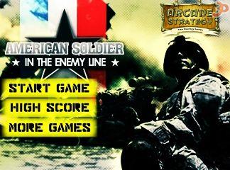 Amerikan Askeri