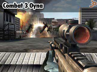 Combat3 Oyna