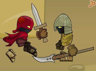 Maskeli Hırsız