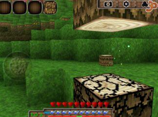 Minecraft Blok Hikayesi
